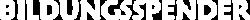 bildungsspender-logo
