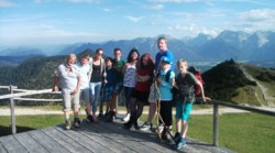 News Ferienfahrt Bayern